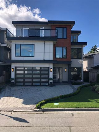 "Photo 1: 11331 FRIGATE Court in Richmond: Steveston South House for sale in ""VRI42"" : MLS®# R2502981"