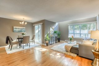 Photo 1: 53 5301 204TH Street in Langley: Langley City Townhouse for sale : MLS®# R2503229