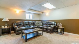 Photo 20: 122 Stacey Crescent in Saskatoon: Dundonald Residential for sale : MLS®# SK803368