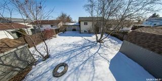Photo 44: 122 Stacey Crescent in Saskatoon: Dundonald Residential for sale : MLS®# SK803368