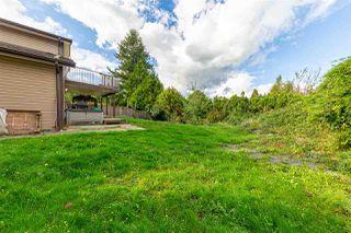 "Photo 33: 20899 ALPINE Crescent in Maple Ridge: Northwest Maple Ridge House for sale in ""Chilcotin"" : MLS®# R2507972"