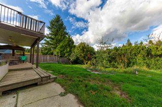 "Photo 35: 20899 ALPINE Crescent in Maple Ridge: Northwest Maple Ridge House for sale in ""Chilcotin"" : MLS®# R2507972"
