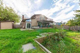 "Photo 32: 20899 ALPINE Crescent in Maple Ridge: Northwest Maple Ridge House for sale in ""Chilcotin"" : MLS®# R2507972"