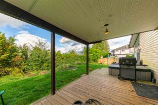 "Photo 34: 20899 ALPINE Crescent in Maple Ridge: Northwest Maple Ridge House for sale in ""Chilcotin"" : MLS®# R2507972"