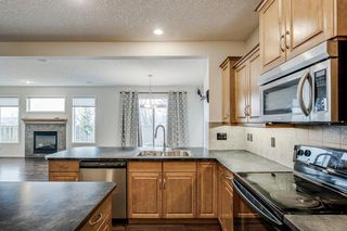 Photo 16: 59 Saddlecrest Terrace in Calgary: Saddle Ridge Detached for sale : MLS®# A1043132