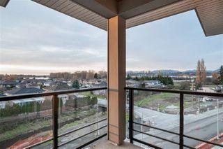 Photo 15: 413 23233 GILLEY Road in Richmond: Hamilton RI Condo for sale : MLS®# R2513326