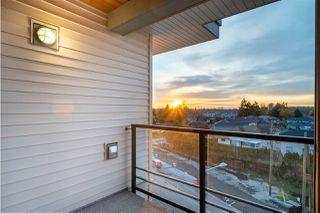 Photo 16: 413 23233 GILLEY Road in Richmond: Hamilton RI Condo for sale : MLS®# R2513326