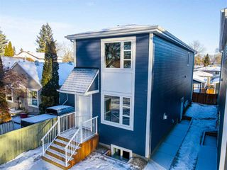 Photo 45: 12023 40 Street in Edmonton: Zone 23 House for sale : MLS®# E4221900
