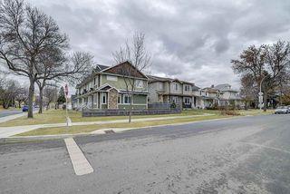Photo 9: 10205 114 Avenue in Edmonton: Zone 08 Townhouse for sale : MLS®# E4219414