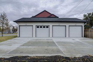 Photo 12: 10205 114 Avenue in Edmonton: Zone 08 Townhouse for sale : MLS®# E4219414
