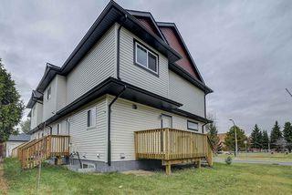 Photo 5: 10205 114 Avenue in Edmonton: Zone 08 Townhouse for sale : MLS®# E4219414