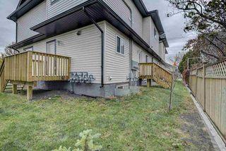 Photo 8: 10205 114 Avenue in Edmonton: Zone 08 Townhouse for sale : MLS®# E4219414