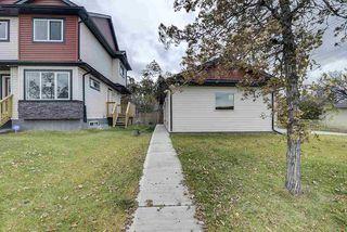 Photo 11: 10205 114 Avenue in Edmonton: Zone 08 Townhouse for sale : MLS®# E4219414