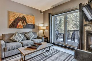 Photo 8: 232 901 Mountain Street: Canmore Apartment for sale : MLS®# A1054524