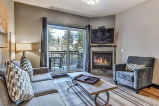 Photo 6: 232 901 Mountain Street: Canmore Apartment for sale : MLS®# A1054524