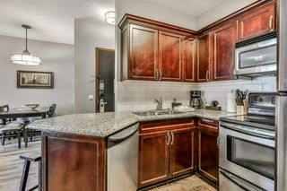 Photo 5: 232 901 Mountain Street: Canmore Apartment for sale : MLS®# A1054524