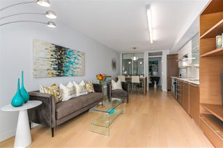 Photo 4: 311 1635 W 3RD AVENUE in Vancouver: False Creek Condo for sale (Vancouver West)  : MLS®# R2281460