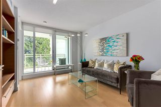 Photo 2: 311 1635 W 3RD AVENUE in Vancouver: False Creek Condo for sale (Vancouver West)  : MLS®# R2281460