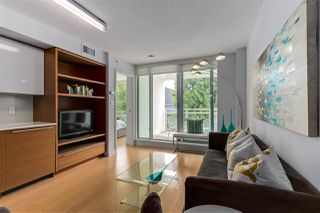 Photo 3: 311 1635 W 3RD AVENUE in Vancouver: False Creek Condo for sale (Vancouver West)  : MLS®# R2281460