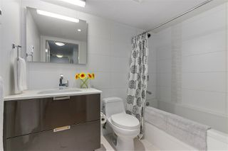 Photo 13: 311 1635 W 3RD AVENUE in Vancouver: False Creek Condo for sale (Vancouver West)  : MLS®# R2281460
