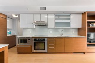 Photo 5: 311 1635 W 3RD AVENUE in Vancouver: False Creek Condo for sale (Vancouver West)  : MLS®# R2281460