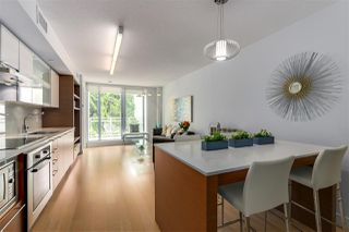 Photo 8: 311 1635 W 3RD AVENUE in Vancouver: False Creek Condo for sale (Vancouver West)  : MLS®# R2281460