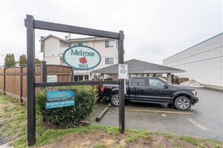 """Photo 3: 6 5915 VEDDER Road in Chilliwack: Vedder S Watson-Promontory Townhouse for sale in """"Melrose"""" (Sardis)  : MLS®# R2525631"""