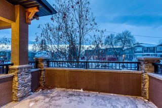 Photo 23: Unit #1 1938 24A Street SW in Calgary: Richmond Row/Townhouse for sale : MLS®# A1057444