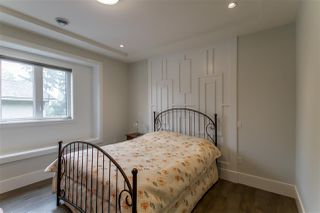 Photo 24: 8600 ODLIN CRESCENT in Richmond: West Cambie House for sale : MLS®# R2498021