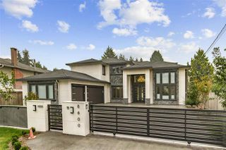 Photo 2: 8600 ODLIN CRESCENT in Richmond: West Cambie House for sale : MLS®# R2498021