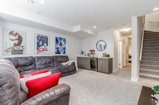 Photo 38: 8 6 Scarpe Drive SW in Calgary: Garrison Woods Row/Townhouse for sale : MLS®# A1057880