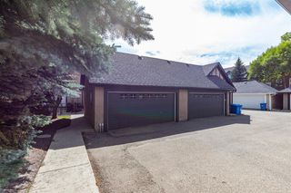 Photo 50: 8 6 Scarpe Drive SW in Calgary: Garrison Woods Row/Townhouse for sale : MLS®# A1057880