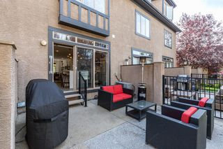 Photo 47: 8 6 Scarpe Drive SW in Calgary: Garrison Woods Row/Townhouse for sale : MLS®# A1057880
