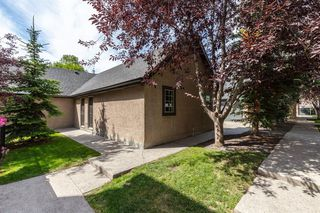 Photo 49: 8 6 Scarpe Drive SW in Calgary: Garrison Woods Row/Townhouse for sale : MLS®# A1057880