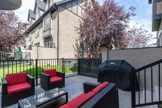 Photo 48: 8 6 Scarpe Drive SW in Calgary: Garrison Woods Row/Townhouse for sale : MLS®# A1057880