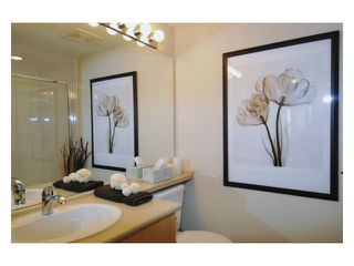 """Photo 7: 226 801 KLAHANIE Drive in Port Moody: Port Moody Centre Condo for sale in """"INGLENOOK"""" : MLS®# V869106"""