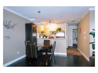 "Photo 3: 226 801 KLAHANIE Drive in Port Moody: Port Moody Centre Condo for sale in ""INGLENOOK"" : MLS®# V869106"