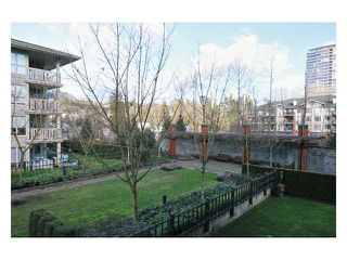 "Photo 10: 226 801 KLAHANIE Drive in Port Moody: Port Moody Centre Condo for sale in ""INGLENOOK"" : MLS®# V869106"
