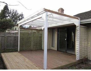 Photo 9: 5418 1ST Avenue in Tsawwassen: Pebble Hill House for sale : MLS®# V872584