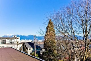 "Main Photo: 302 997 W 22ND Avenue in Vancouver: Cambie Condo for sale in ""THE CRESCENT"" (Vancouver West)  : MLS®# V873146"