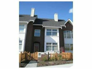 "Photo 1: 221 SALTER Street in New Westminster: Queensborough House for sale in ""PORT ROYAL MARMALADE SKY"" : MLS®# V874619"