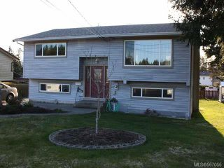 Photo 2: 325 Denman St in COMOX: CV Comox (Town of) House for sale (Comox Valley)  : MLS®# 567066