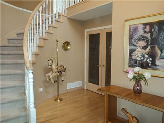 "Photo 2: 18 788 CITADEL Drive in Port Coquitlam: Citadel PQ Townhouse for sale in ""CITADEL BLUFFS"" : MLS®# V886163"