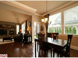"""Photo 7: 16220 26TH Avenue in Surrey: Grandview Surrey House for sale in """"MORGAN HEIGHTS"""" (South Surrey White Rock)  : MLS®# F1124273"""