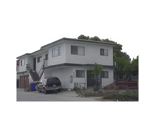 Photo 1: PACIFIC BEACH Home for sale or rent : 1 bedrooms : 4526 Haines #C in San Diego