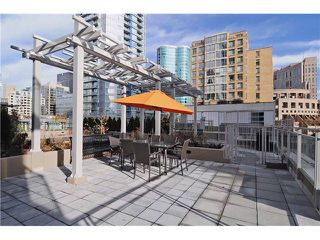 "Photo 10: 2107 888 HOMER Street in Vancouver: Downtown VW Condo for sale in ""THE BEASLEY"" (Vancouver West)  : MLS®# V919157"