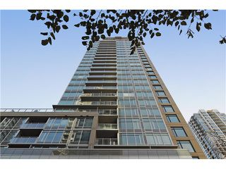 "Photo 8: 2107 888 HOMER Street in Vancouver: Downtown VW Condo for sale in ""THE BEASLEY"" (Vancouver West)  : MLS®# V919157"