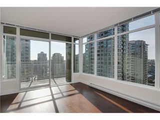 "Photo 4: 2107 888 HOMER Street in Vancouver: Downtown VW Condo for sale in ""THE BEASLEY"" (Vancouver West)  : MLS®# V919157"