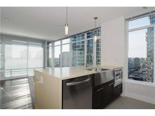 "Photo 3: 2107 888 HOMER Street in Vancouver: Downtown VW Condo for sale in ""THE BEASLEY"" (Vancouver West)  : MLS®# V919157"
