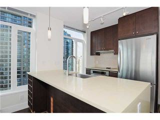 "Photo 1: 2107 888 HOMER Street in Vancouver: Downtown VW Condo for sale in ""THE BEASLEY"" (Vancouver West)  : MLS®# V919157"